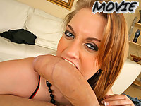 Amaizng babe kali rides a huge cock in these unbelievable vids